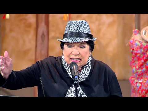 Leva Eu, Sodade, por Inezita Barroso