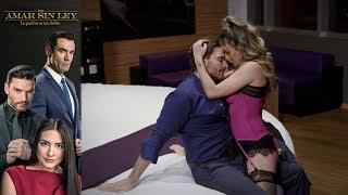 ¡Carlos es acusado por el asesinato de Patricia!   Por amar sin ley - Televisa