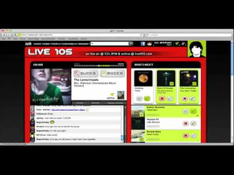 How to control every song you hear on LIVE 105