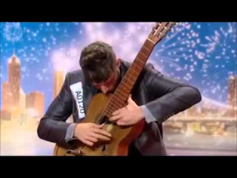 Tom Ward - Australia's Got Talent Audition 2011 Music Videos
