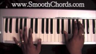 Finish Strong - Jonathan Nelson - Piano Tutorial