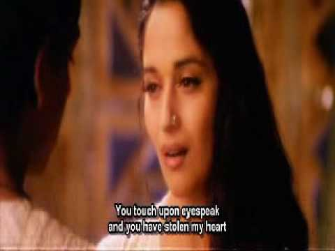 Devdas Meets Chandramukhi video