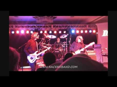 Paul Gilbert and Andy Timmons - Statesborough Blues - NAMM 2009