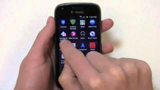 Samsung Galaxy S Blaze 4G Review Part 1