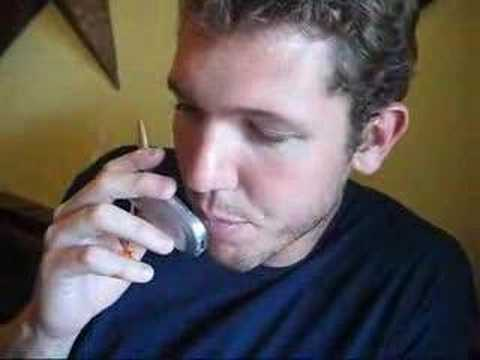 luke walton recording my voicemail. Aug 14, 2007 9:44 PM
