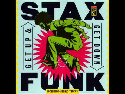 Sho Nuff - Funkasize You