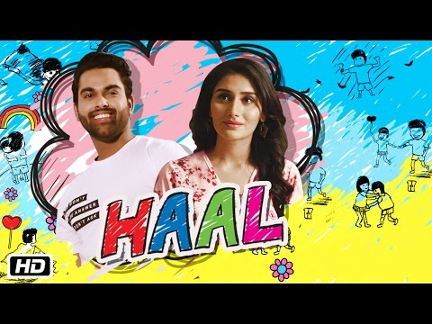 Haal |  Official Video | Revel | New Indipop | 2016