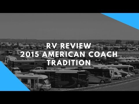 2015 American Coach Tradition