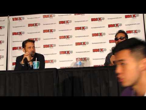 Jason Priestly & Luke Perry - Part 1/2