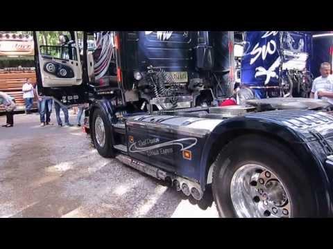 www.eu-m.ru Тюнинг грузовых автомобилей