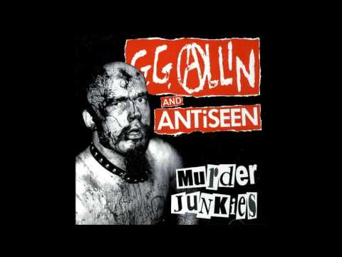 Gg Allin - Cock On The Loose