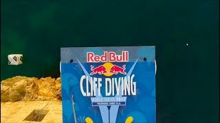 Red Bull | Cliff Diving 2017 | Polignano a Mare