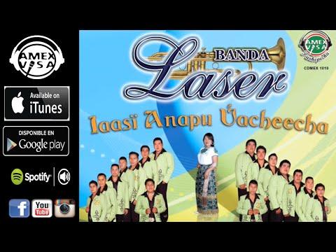 MIX Banda LASER Purepecha  AmexVisaMusic 2010