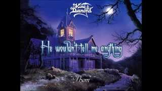 Watch King Diamond Twilight Symphony video