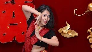 Ram-Leela dance
