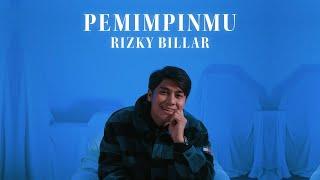 Download lagu Rizky Billar - Pemimpinmu |