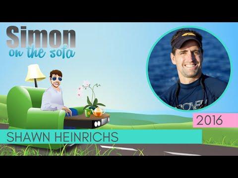 Shawn Heinrichs | Racing Extinction | Inspire Action & Drive Change NOW | Simon Sofa Hangout