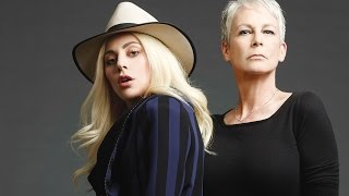 Lady Gaga and Jamie Lee Curtis: Actors on Actors Full Interview