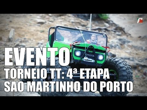 [EVENTO] Troféu TT 4ª Etapa em São Martinho do Porto - LusoRC.com
