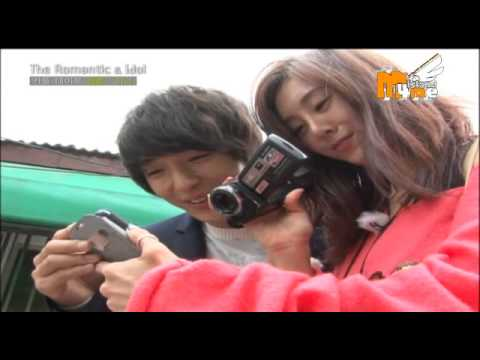 [Vietsub] 130113 The Romantic & Idol Season 2 Ep.3 {m4meisland}