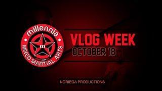 Vlog Week 28