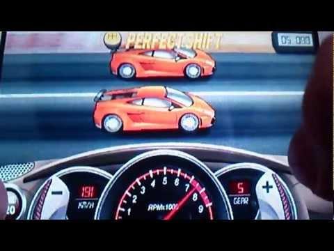 Drag Racing Lamborghini Gallardo Superleggera 570-4 LvL 5 1/4 mile 9.394 [READ DRSCRIPTION]
