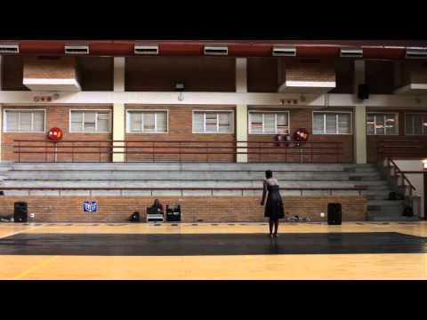 Jazzart Dance Theatre Freedom Journey