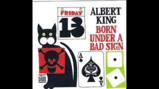Watch Albert King Personal Manager video