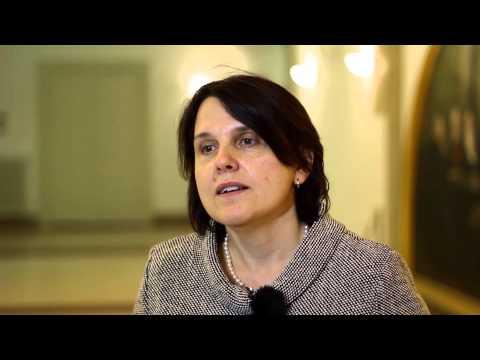 Prof. Dr. Claudia Felser über Karrierewege In Der Wissenschaft