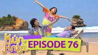 Download Lagu Asoy Geboy! Sobri, Indra, Lukman Liburan ke Pantai - Kun Anta Eps 76 Gratis STAFABAND