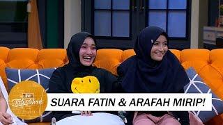Download Lagu Ya Ampun Fatin Sama Arafah Rebutan Dede Gratis STAFABAND