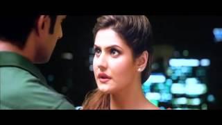 New hindi song ....zarin khan
