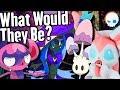 What if Pokemon never added Fairy Type? | Gnoggin