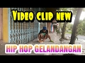 Video clip hip hop gelandangan the movie (cover complications)