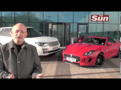 Sun Motors visits a new engine plant in the Midlands