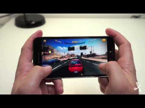 Samsung Galaxy S5, análisis en español