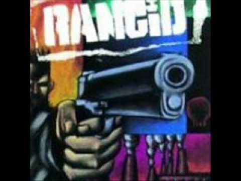 Rancid - The Bottle