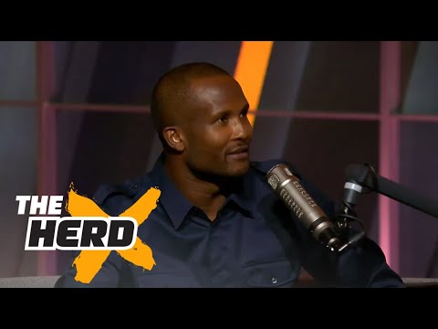 Champ Bailey thinks Tony Romo is 'elite' - 'The Herd'