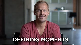 (OFFICIAL) Defining Moments Film: Stories of Hope with Billy Graham