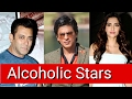 8 Alcoholic Celebrities Of Bollywood