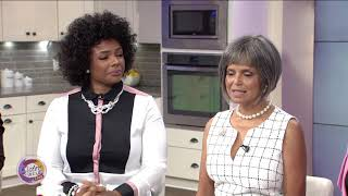 Sister Circle | Victoria Rowell *Full Interview* | TVONE