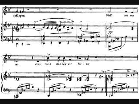 Густав Малер - Песни