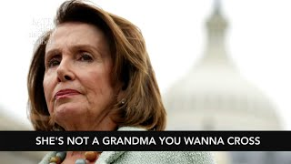 Don't Mess Around With Nancy
