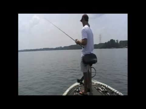 Fishing Life - Pre Fishing @ Lake Norman