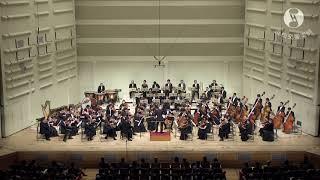 シベリウス 交響曲第2番 第1楽章