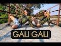 KGF Gali Gali Video Song Neha Kakkar Mouni Roy Tanishk Bagchi Rashmi Virag T SERIES mp3