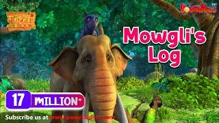 Jungle Book Hindi Season 1 Episode 11 Mowgli Log S