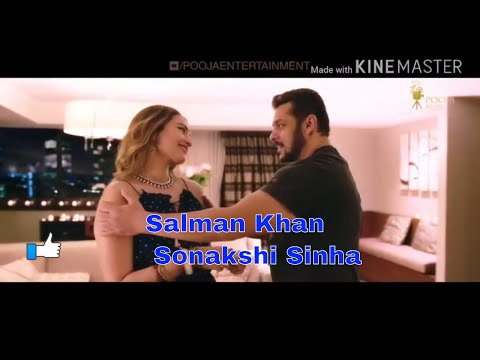 Nain Phisal Gaye | Salman Khan | Sonakshi Sinha | Payal Dev | Sajid Wajid | Welcome To New York