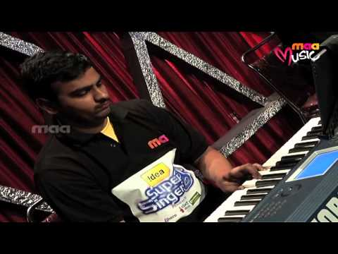Super Singer 8 Episode 29 - Rithesh Performance