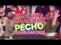 IMAGINE DRAGONS PECHO MARLOUCHE